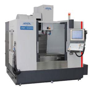 VMC-650-HS