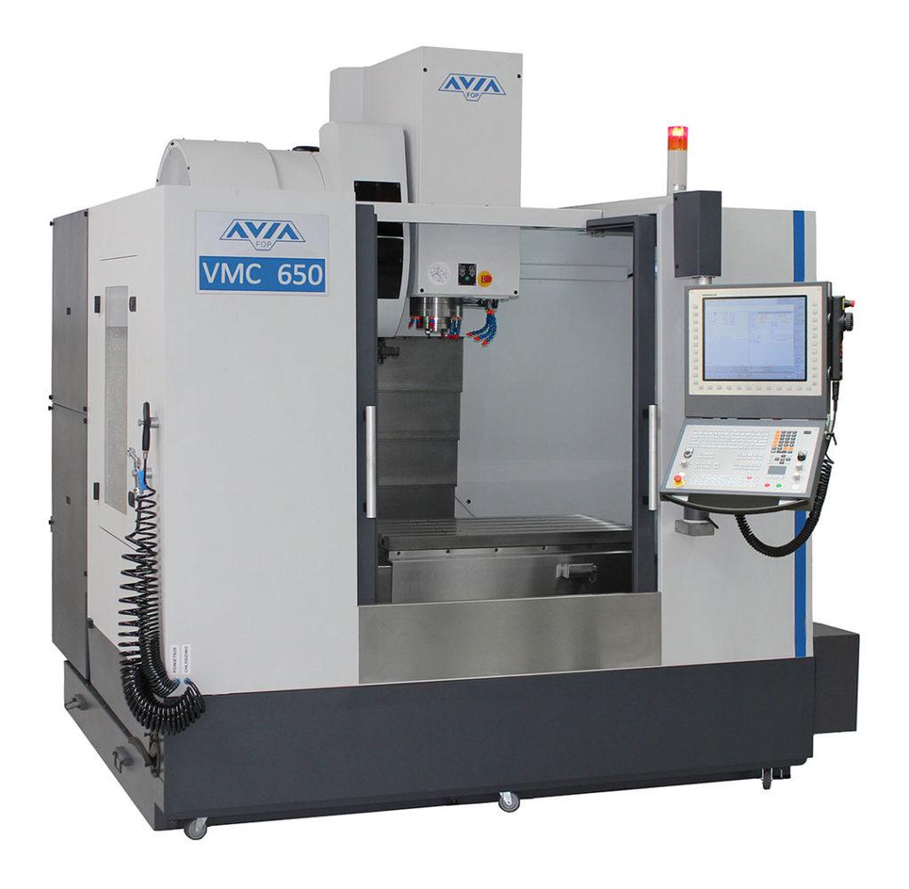 VMC-650